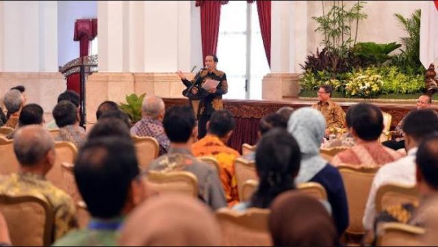 Pengertian Keterbukaan, Prinsip-Prinsip dan Contoh Serta Ciri-Ciri Pemerintah Yang Terbuka atau Good Governance