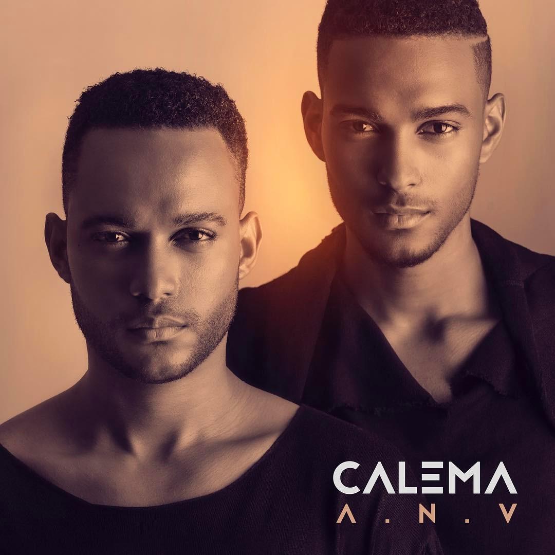 Calema - A.N.V (Album) (2017) [Download] - Songo-9Dades