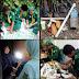 Ponpes di Lamongan Ajarkan Santrinya Sedekah Sejak Dini Demi NKRI