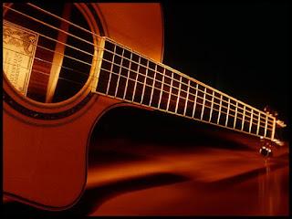 imagen de guitarra electroacustica