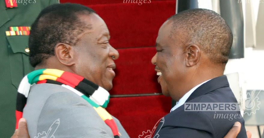 ED : LETS ALL FIGHT CORRUPTION