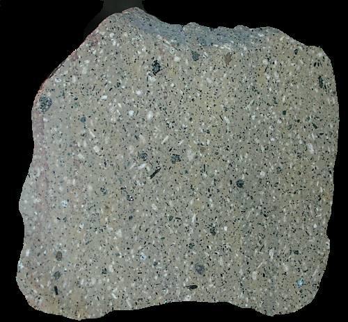 Porphyritic Andesite Igneous Rock | www.pixshark.com ...