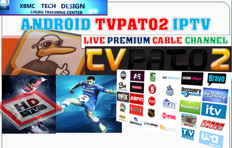 Download TVPato2 IPTV APK- FREE (Live) Channel Stream Update(Pro) IPTV Apk For Android Streaming World Live Tv ,TV Shows,Sports,Movie on Android Quick TVPato2 IPTV APK- FREE (Live) Channel Stream Update(Pro)IPTV Android Apk Watch World Premium Cable Live Channel or TV Shows on Android