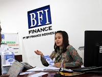 Lowongan Kerja PT. BFI Finance Indonesia