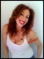 Headshot for veteran actress Lisa London