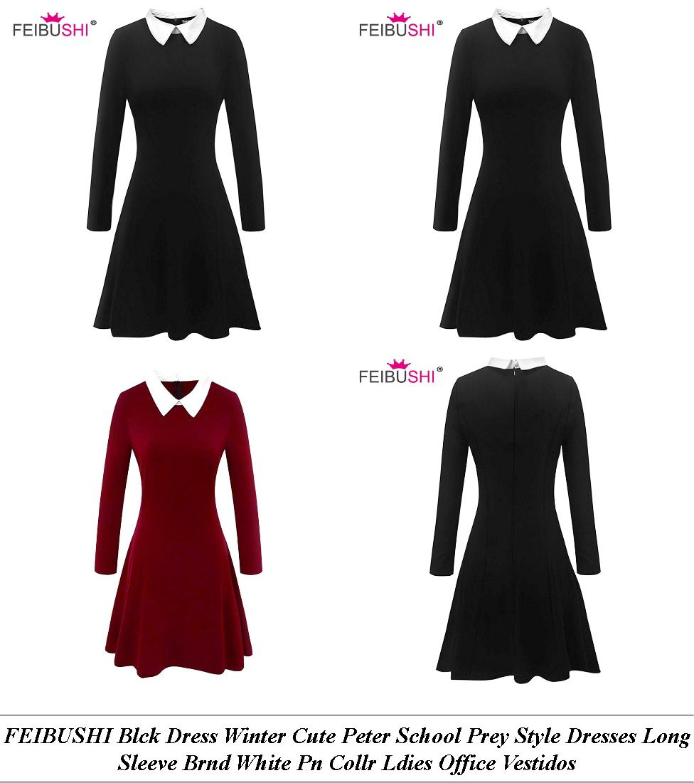 Sleeves Formal - Great Online Sales Today - Striped Shirt Dress Mango