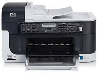 Image HP Officejet J6415 Printer