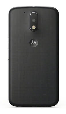 Moto G4 Plus camera with Moto dimple