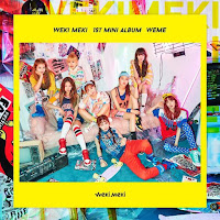 Download MP3, MV, Video, Lyrics Weki Meki – I don't like your Girlfriend