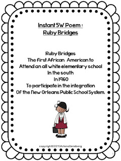 Short Black History Poems 1