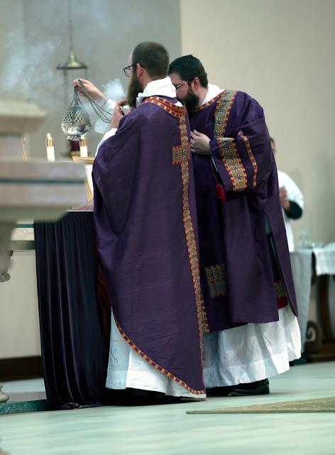 Solemn Mass