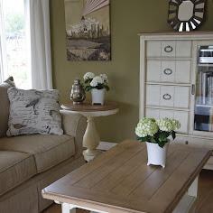 oh, hello normann! ... oder: design zum kleinen preis | eclectic ... - American Style Wohnzimmer