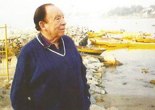 Fallece el periodista Luis Lattapiat último director de la revista En Viaje