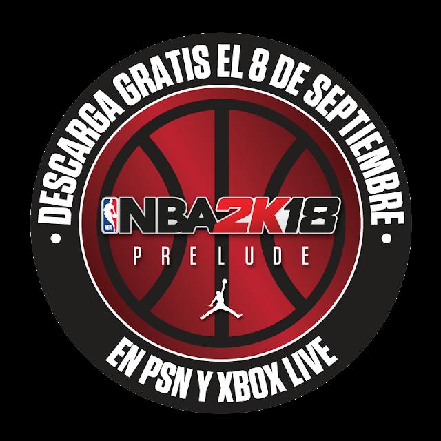 El prólogo de NBA 2K18 disponible este viernes en Xbox One y PlayStation 4