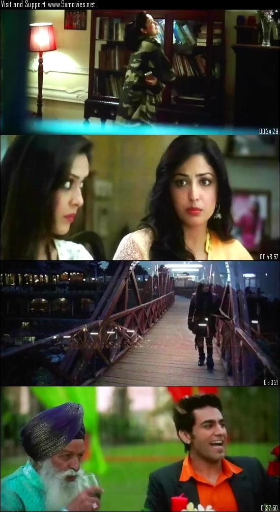 Junooniyat 2016 Hindi DVDScr x264 700MB BEST