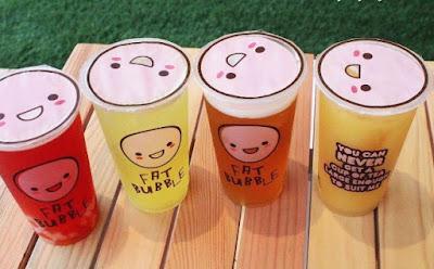 Tips Bisnis Minuman Kemasan