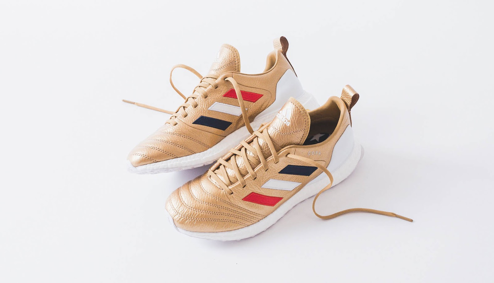 competitive price 3d53f d4968 Adidas x Kith Ace 16+ & Copa Mundial UltraBOOST Revealed ...