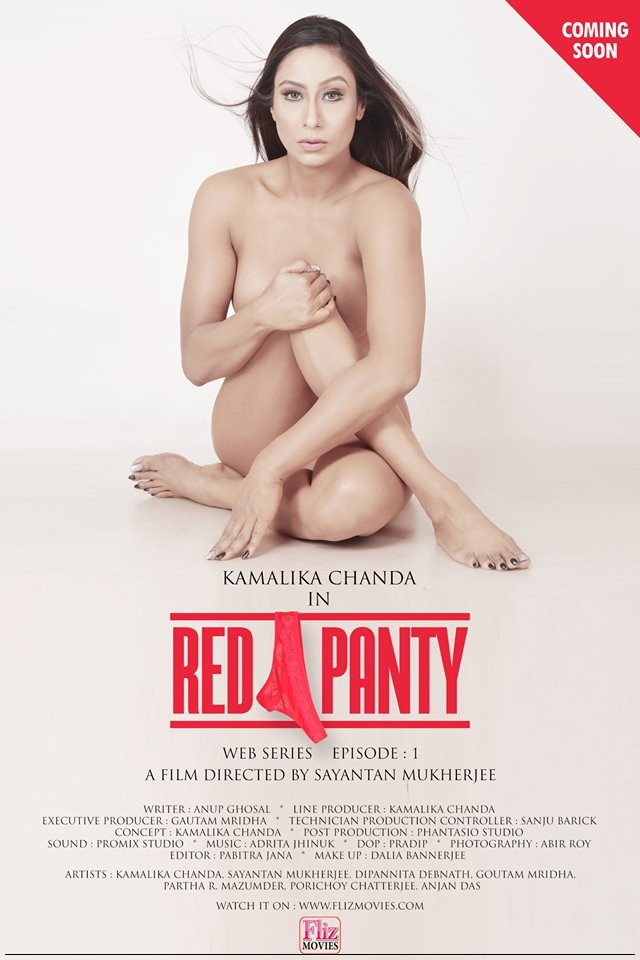 18+Red Panty (2020) Hindi 720p WEB-DL 200MB