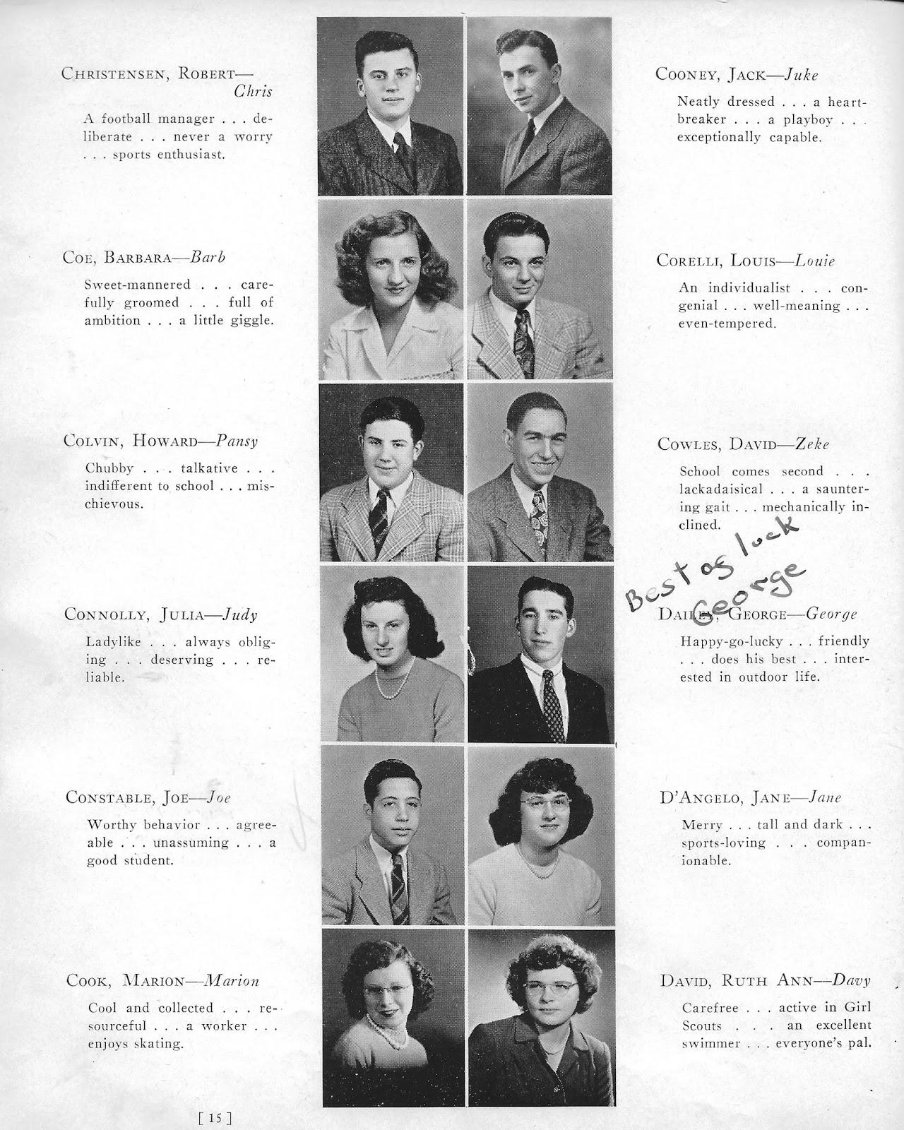 Retiring Guy's Digest: Marion Cook Klakamp (1927?-2017