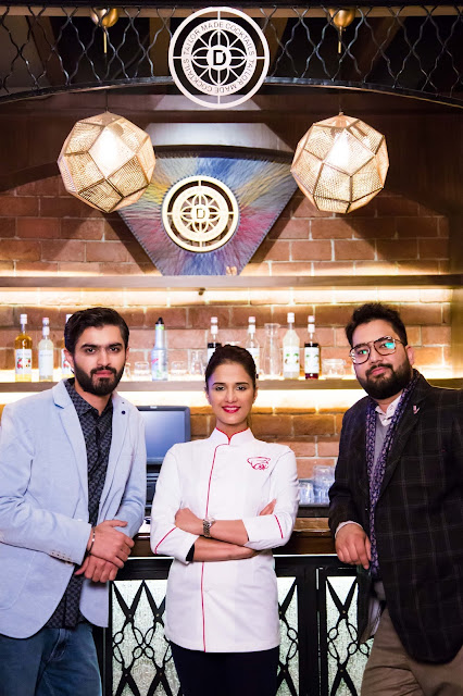 Manuj M Gupta + Shipra Khanna + Abhishek Trehan