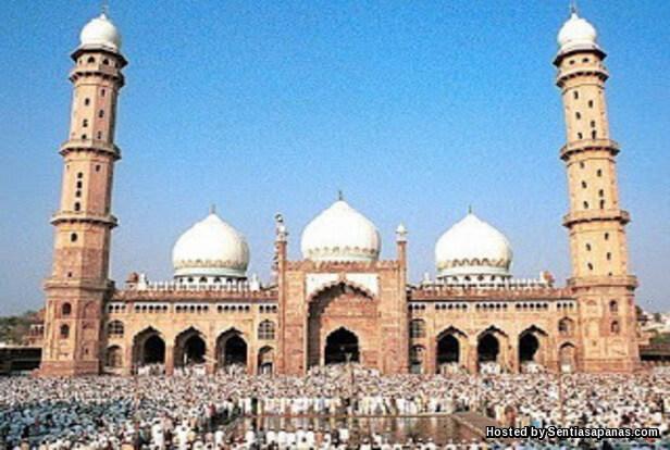 Masjid Taj Ul