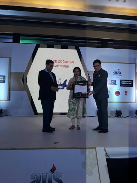 India's Education Wizard Neetu Singh Bags the Prestigious Asia Education Leadership Award in the Capital