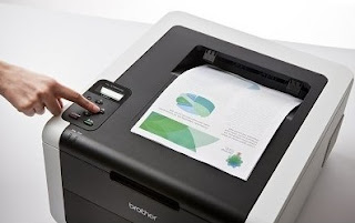 Download Printer Driver Brother HL-3150CDW
