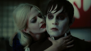 dark shadows-eva green-johnny depp