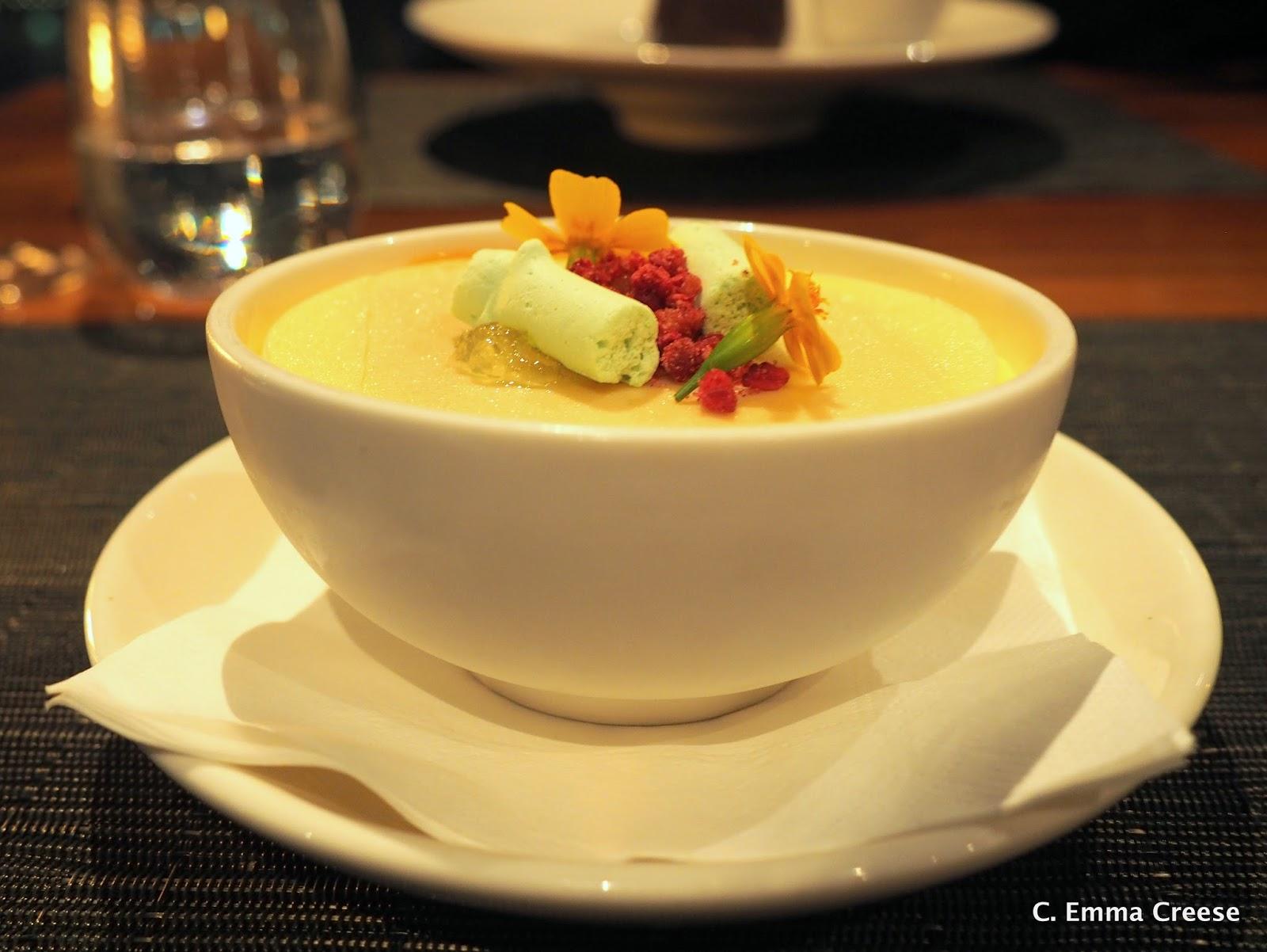 Orbit 360° Dining - Restaurant Review - SKYCITY Auckland, New Zealand Adventures of a London Kiwi