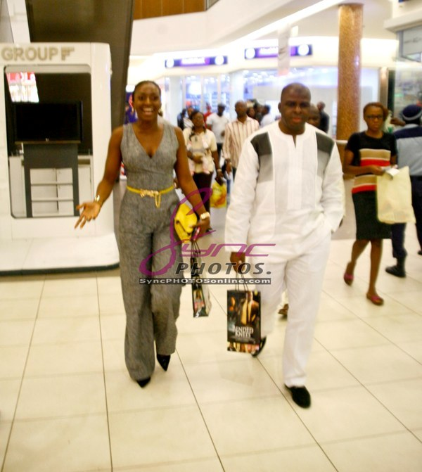 Going 44 Kate Henshaw Finds New LOVE | But Who is This Man? (See Photos)