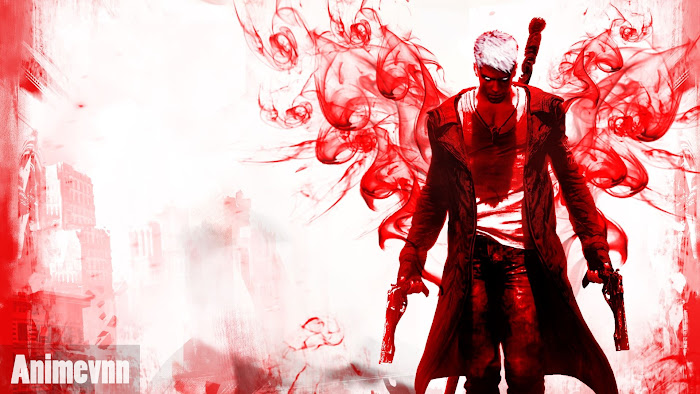 Ảnh trong phim Devil May Cry 3