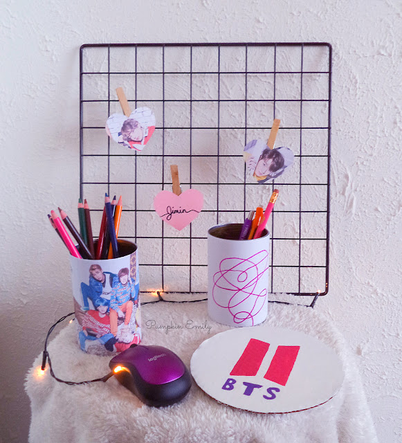 Bts Room Decor Ideas - Home Decorating Ideas on Room Decor Bts id=78286