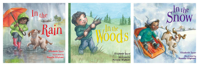 A look at some favorite Montessori friendly board book series for babies and young toddlers