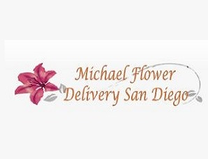 Send Flowers in San Diego