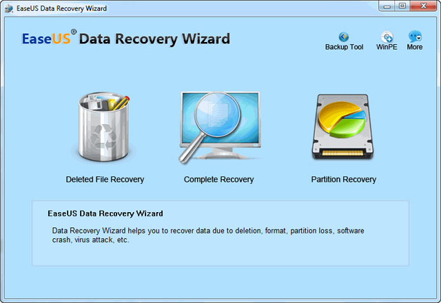 easeus data recovery wizard license key generator