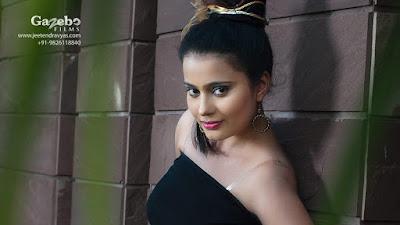 Suman Jha  Actress