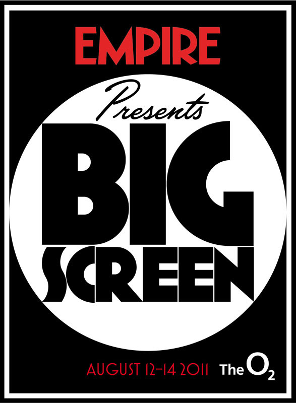 Empire Presents Big Screen