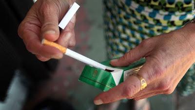 2 Cara Membuat Rokok Mentol dari Sebatang Rokok Biasa