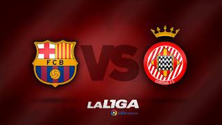 Жирона – Барселона прямая трансляция онлайн 27/01 в 18:15 по МСК.