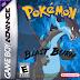 Pokemon Blast Burn