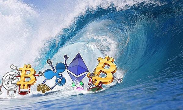 Криптовалюта 1