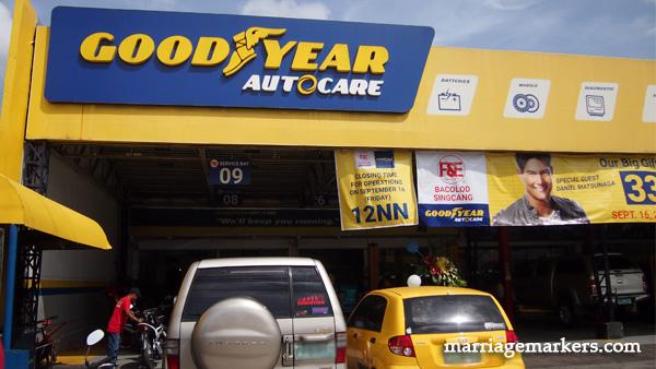 F&E Goodyear Autocare