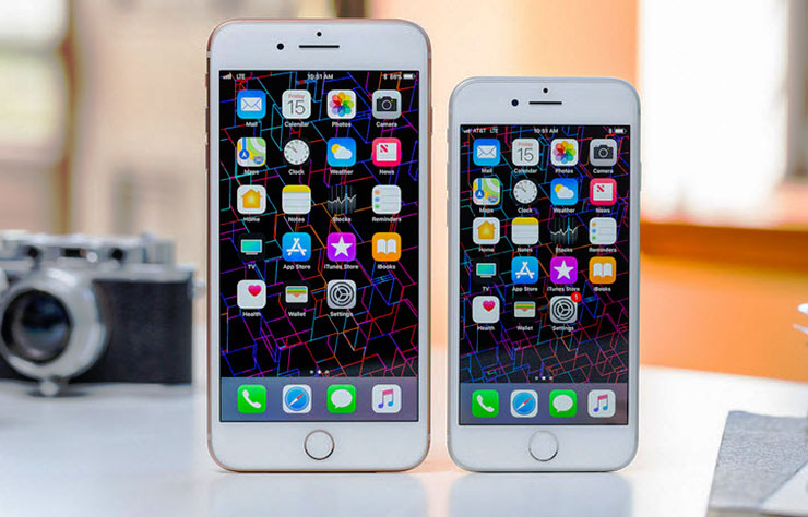 8 Kelebihan dan Fitur serta Perbedaan iPhone 8 dan 8 Plus