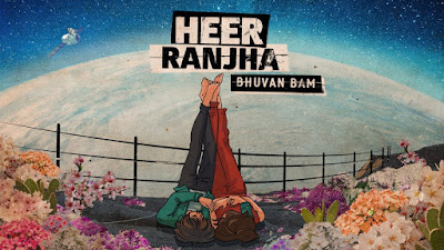 Heer Ranjha Lyrics - Bhuvan Bam. Lyrics of Heer Ranjha song penned by Bhuvan Bam. jeena sikhaya majboor jaisa jana hai jaa hai kisne roka Heer Aur ranjha ke ishq jaisa