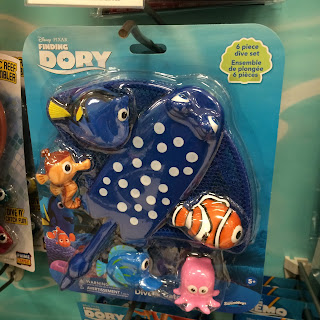 dory pool toys