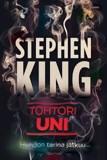 Tohtori Uni - Stephen King