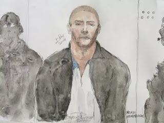 Radicalised in jail, teen thug becomes hardened jihadist