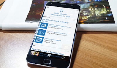 See What We've Got… UMi Touch Running Windows 10 With 3GB Ram