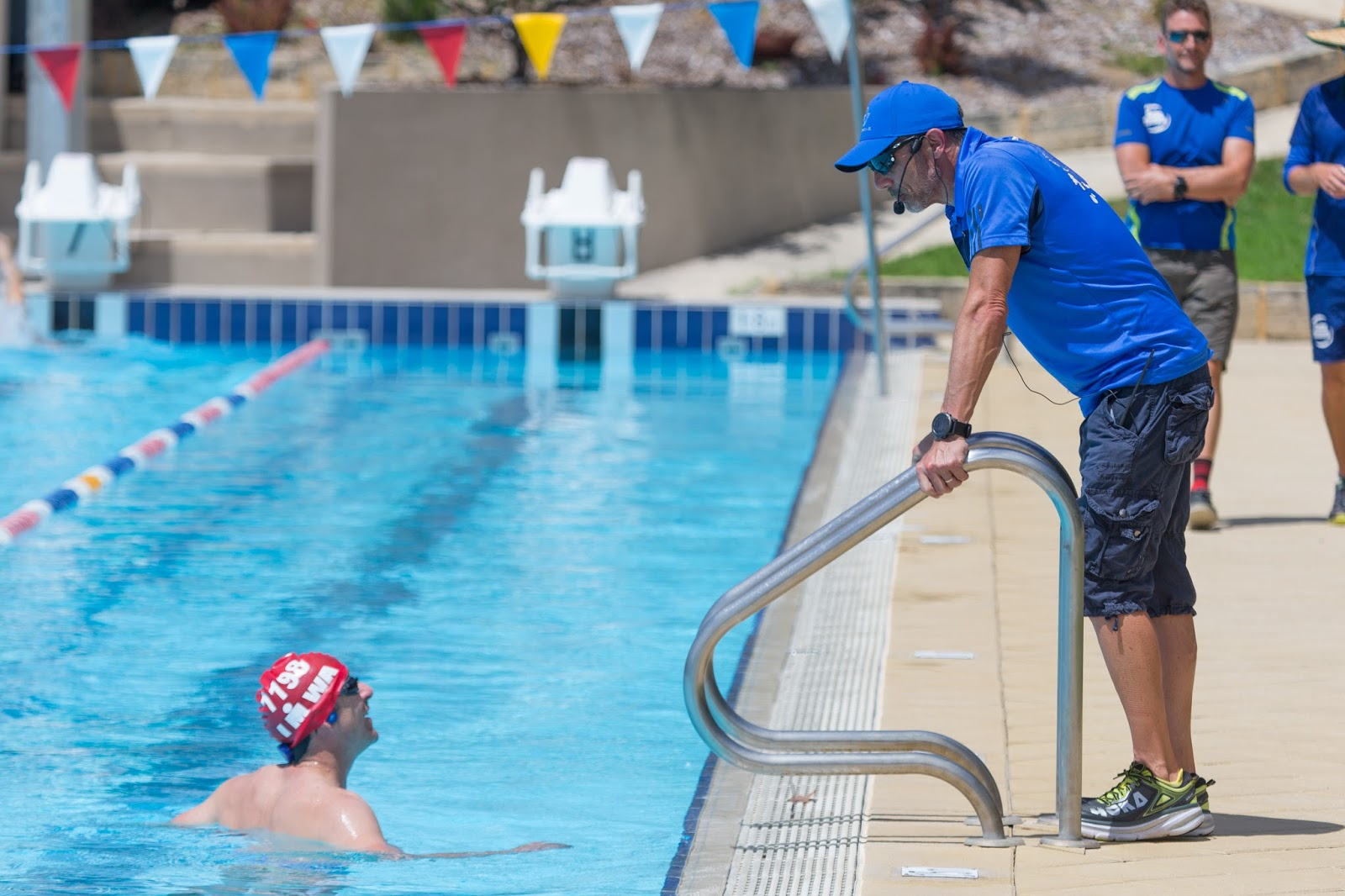 Feel for the water advice tips to improve your swimming first up wed like to extend a very warm welcome to the swim smooth team our new certified coach in rhode island and the boston area usa peter russo xflitez Image collections