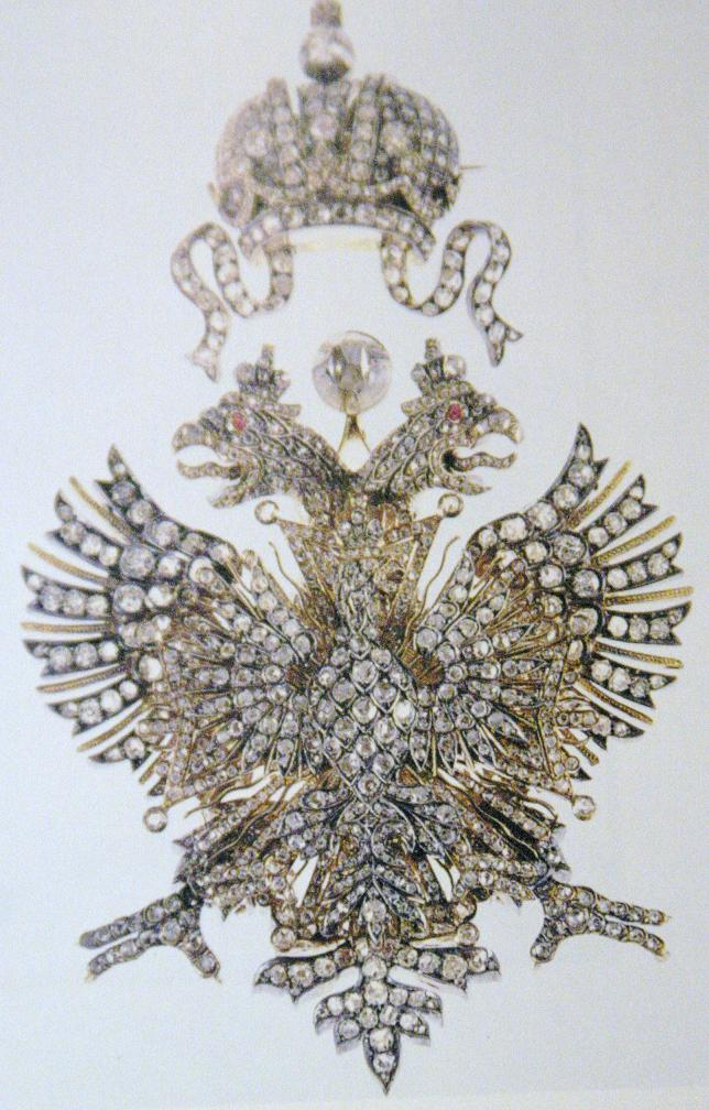 Marie Poutine S Jewels Amp Royals Brooches Galore